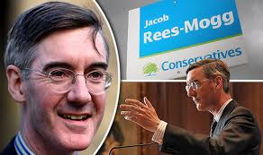 Jacob Rees Mogg Britse LP