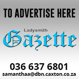 Ladysmith Gazette