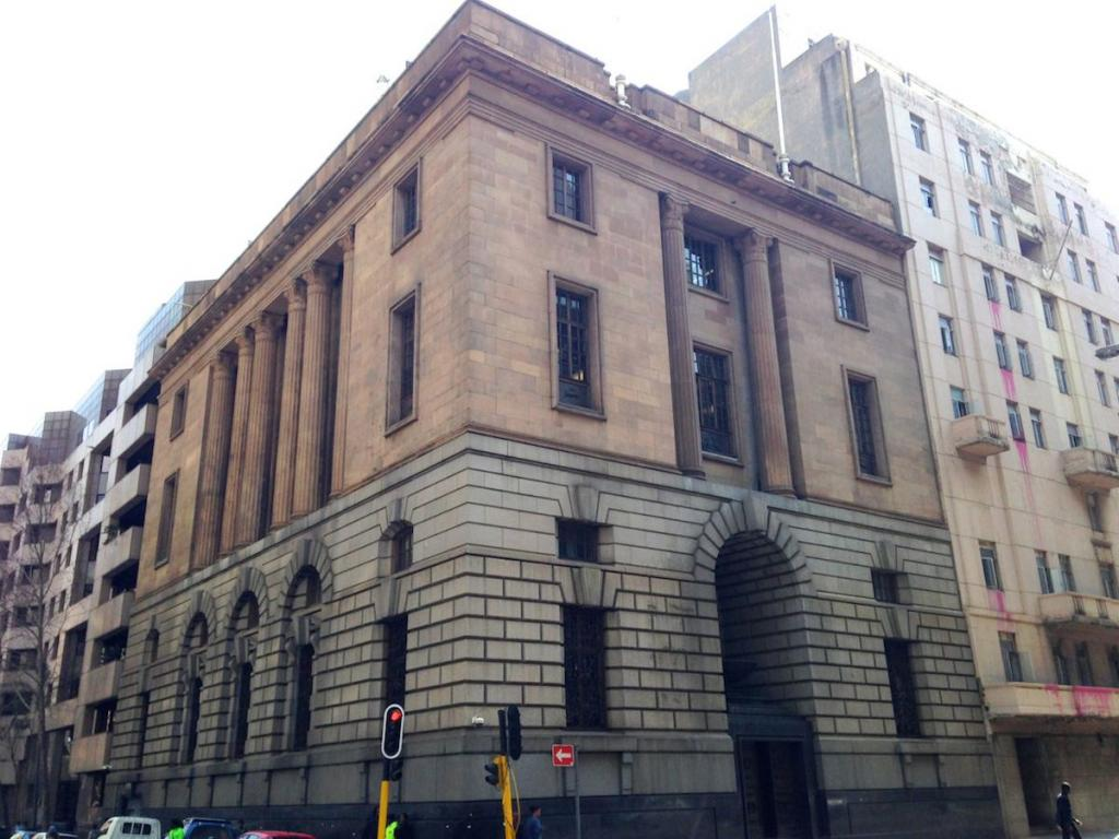 Old Reserve Bank