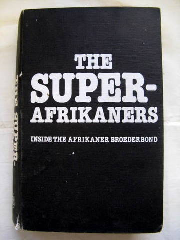 Super Afrikaners