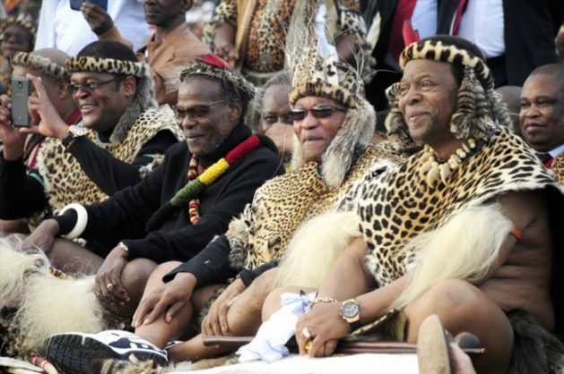 Goodwill Zwelithini