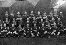 Original allblacks 1905